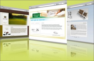 Akron Ohio website design and marketing company
